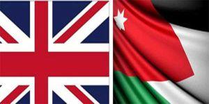 بريطانيا تؤكد وقوفها مع الأردن في مواجهة التحديات الأمنية المشتركة