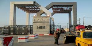 مصر تواصل فتح معبر رفح لعبور العالقين وإدخال المساعدات إلى قطاع غزة