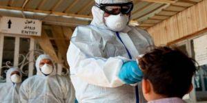 وصول السلالة الهندية المتحورة لفيروس كورونا إلى العراق