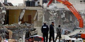 جامعة الدول العربية تدين هدم منازل الفلسطينيين ببلدة سلوان بالقدس
