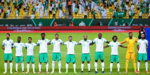قرعة تصفيات كأس العالم 2022 تضع المنتخب السعودي الأول في المجموعة الثانية
