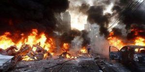 انفجار في إقليم بلوشستان جنوب غرب باكستان يصيب أشخاصا بجروح متفاوتة