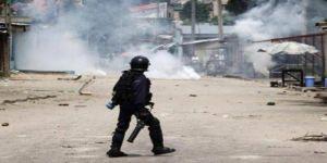 مقتل عشرة أشخاص في هجوم مسلح بالكونغو الديمقراطية
