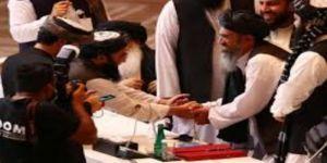 أفغانستان تؤكد التزامها بإجراء محادثات السلام