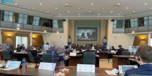 المملكة تشارك اجتماعات المجلس التنفيذي لحظر الأسلحة الكيميائية في دروته السابعة والتسعين