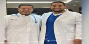 العبدلي يتلقى التهاني بتخرج نجله معن طبيبا بامتياز
