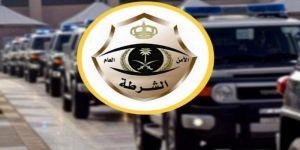القبض على شخصين مارسا التفحيط والتباهي بوضع تجهيزات مشابهة للتجهيزات الأمنية