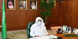 الشؤون الإسلامية تعلن إكتمال استعداداتها توعويا ودعويا لحج هذا العام