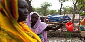 بسبب المياه الغير صالحه للشرب .. الكوليرا يحصد أرواح 325 شخصًا في نيجيريا