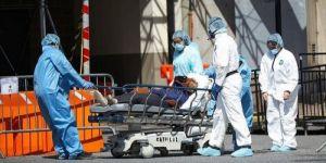 الصحة العالمية تحثّ الليبيين على التقيد بالتدابير الاحترازية بعد تزايد إصابات كورونا
