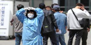 كوريا الجنوبية تسجل أعلى من 1,000 إصابة بكورونا