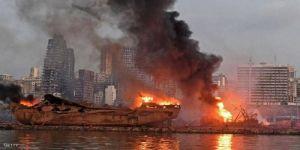 بريطانيا تدعو لبنان إلى محاسبة المسؤولين عن انفجار مرفأ بيروت