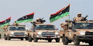 المجلس الأعلى للدولة يؤكد حق الشعب الليبي في المطالبة بجيش موحّد