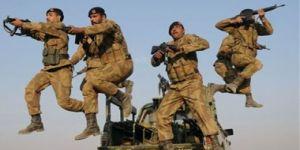 الجيش الباكستاني يحبط هجومًا إرهابيًا على نقطة أمنية شمال غربي باكستان