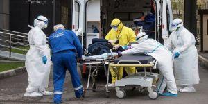 22277 إصابة جديدة بكورونا و815 وفاة في روسيا وإجمالي الإصابات يرتفع إلى 6557068 إصابة