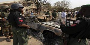 مقتل 5 أشخاص بينهم شرطيان في هجوم جنوب شرقي نيجيريا