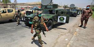 مقتل قيادي في تنظيم داعش الإرهابي بشمال بغداد