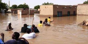 البرلمان العربي يؤكّد تضامنه مع السودان في مواجهة الفيضانات