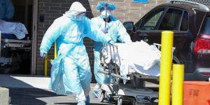 164,952 إصابة جديدة و 1,229 وفاة بفيروس كورونا في الولايات المتحدة الأمريكية