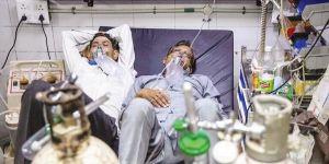 خلال الـ 24 ساعة الماضية .. الهند تسجل 47092 إصابة جديدة بفيروس كورونا و 509 حالة وفاة