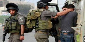 قوات الاحتلال تعتقل فلسطينيين من محافظة بيت لحم