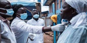 إصابات كورونا في القارة الأفريقية تتجاوز الثمانية ملايين إصابة
