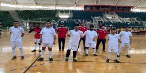 نادي ذوي الإعاقة بمكة المكرمة يتأهل لنهائيات سباعيات كرة القدم صالات