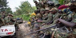 تمديد حالة الطوارئ شرق الكونغو الديموقراطية