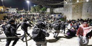 الحكومة الأردنية تدين استمرار الانتهاكات الإسرائيلية في المسجد الأقصى