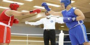 80 ملاكماً يدشنون بطولة المملكة في الرياض
