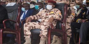 رئيس المجلس العسكري في تشاد يعين 93 عضوا في برلمان انتقالي في بلاده