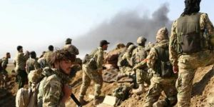 مبعوث الأمم المتحدة إلى ليبيا يطالب بضرورة وضع خطة شاملة لانسحاب المرتزقة والقوات الأجنبية من البلاد