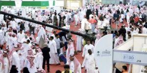 دور نشر خليجية : معرض كتاب الرياض أسهم في تنشيط حركة نشر الكتب الاقتصادية