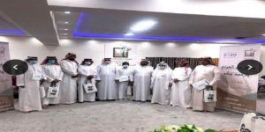 بالشراكة مع مكتب تعليم شرق مكة: مركز حي الشرائع يقيم أمسية ثقافية بمناسبة اليوم العالمي للمعلّم