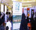 فنانون سعوديون يشاركون في مهرجان المأكولات الخليجية بالرياض