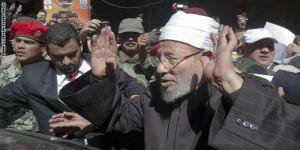 القرضاوي: مرسي خصص 5 مليارات لتنمية سيناء والانقلاب خصص أضعاف المبلغ لقتل وتهجير أهلها