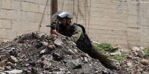 الشرطة الإسرائيلية تقتل فلسطينياً طعن شرطياً