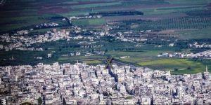 المعارضة السورية تسيطر على مدينة جسر الشغور