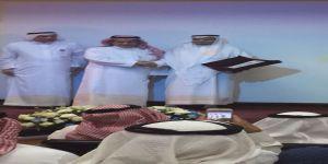 مستشفى الملك عبدالعزيز بجدة يودع المنسكي بعد خدمة 30 عاما