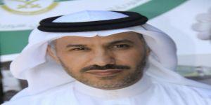 المدير الاقليمي للحملة الوطنية السعودية لنصرة الأشقاء في سوريا يشيد بالقرارات التاريخية للملك سلمان ويجدد البيعة