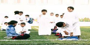 التعليم: كاميرات المدارس غير قابلة للحفظ