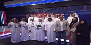 """ختام  """"مهارات تقديم البرامج الحوارية"""" في """"أبو ظبي"""" غداً"""