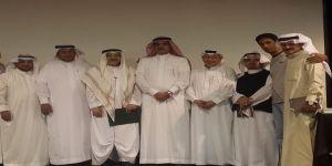 أمسية ثقافية طبية للدكتور الشاولي في جمعية الثقافة والفنون بجدة