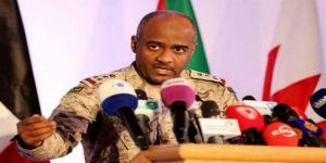 العميد عسيري: طائرات دون طيار رصدت مواقع للحوثيين قرب حدود السعودية تم قصفها