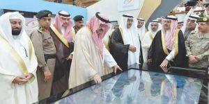 """""""الطيران المدني"""" تفتح باب المنافسة لتشغيل مطار الملك عبدالعزيز أمام الشركات العالمية"""