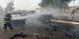 مقتل 15 مدنيا عراقيا بحوادث متفرقة في بعقوبة