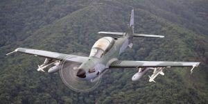 أميركا تنوي بيع طائرات عسكرية للبنان