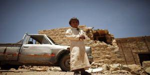 الأمم المتحدة: المساعدات الإنسانية في اليمن بحاجة إلى 1.6 مليار دولار