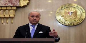 """فرنسا: جمود عملية السلام في الشرق الاوسط يهدد """"بتأجيج"""" الصراع"""