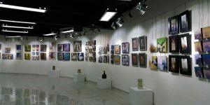 """50 فنانًا وفنانة يشاركون بمعرض """"العيدية"""" في أضخم معرض فني بجمعية الثقافة والفنون بجدة يوم غدٍ السبت"""